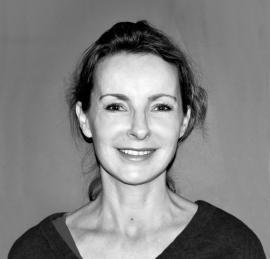 Nathalie Le Blanc